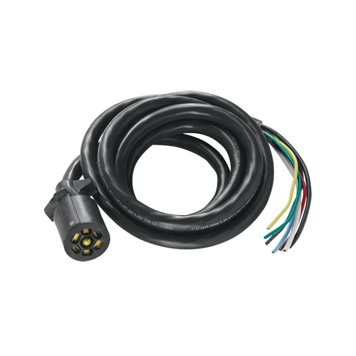 bargman  6 / 7way connectors